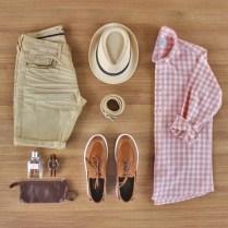 meu-look-verao-bermuda-sarja-camisa-linho-xadrez