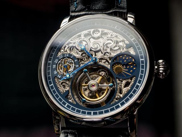 Relógio Era Timepieces