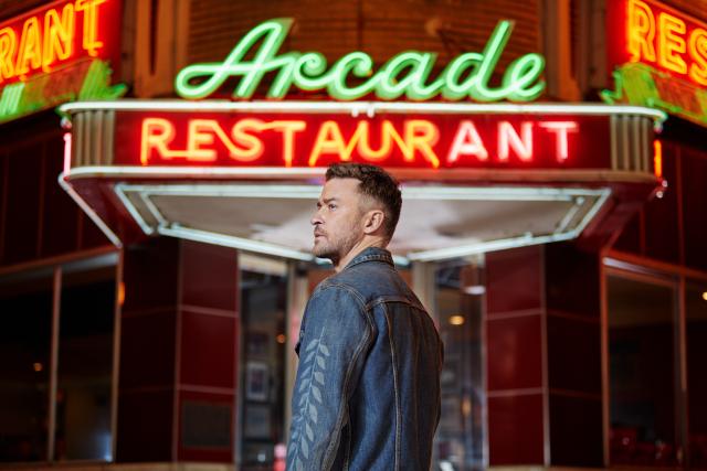 Levi's e Justin Timberlake Lançam Coleção Para o Outono 2019
