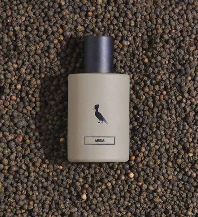 Testamos: Perfume Areia da Reserva