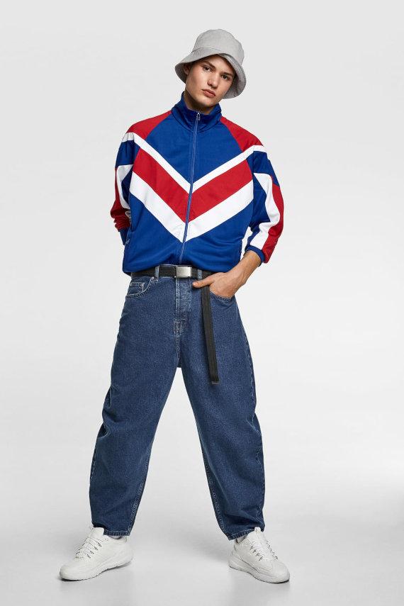 32 Tendências do Inverno 2019 na Moda Masculina - Streetwear