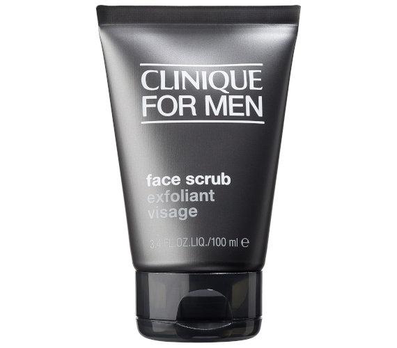 Face Scrub Clinique For Men - Esfoliação rosto masculino