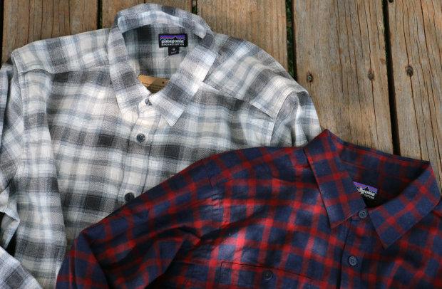 Camisas de pima cotton