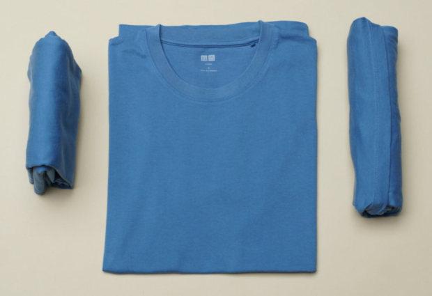 Vídeo: 3 Maneiras de Dobrar Sua Camiseta Com Rapidez