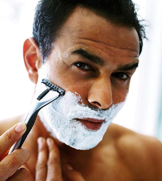 Barbear Perfeito: 3 Passos Garantem um Trabalho Bem Feito