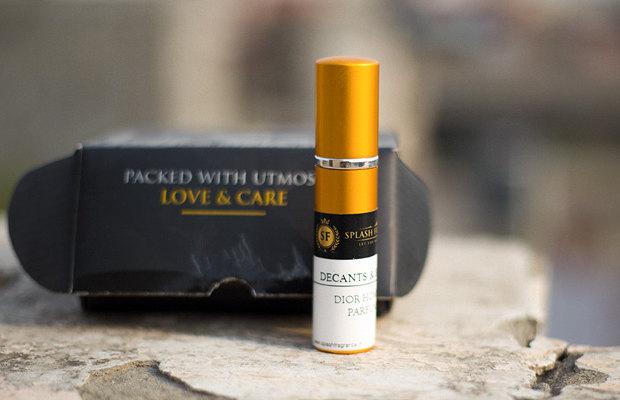 Perfumes: O Que é um Decant?
