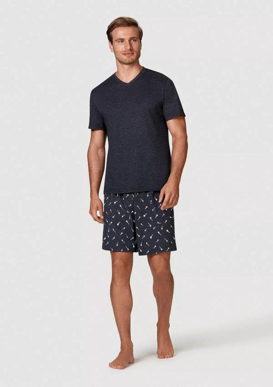 15 bequeme Kleidung, um stilvoll zu Hause zu bleiben - Hering Pyjamas
