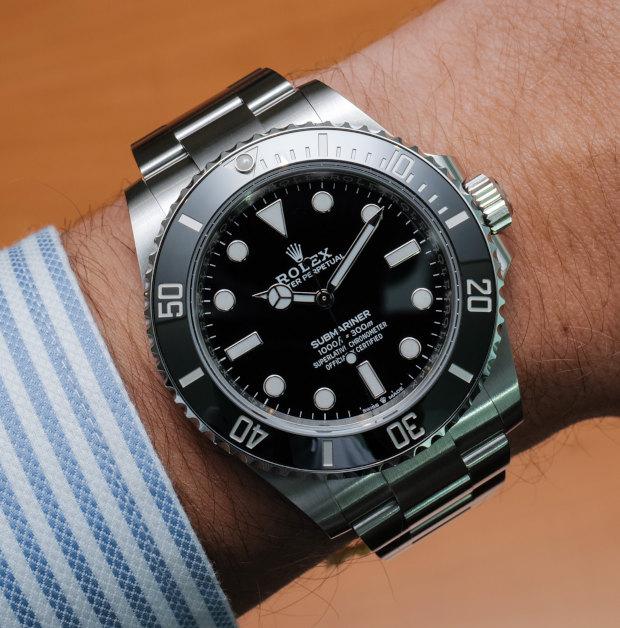 Rolex Verdadeiro X Rolex Falso: É possível Identificar as Diferenças?