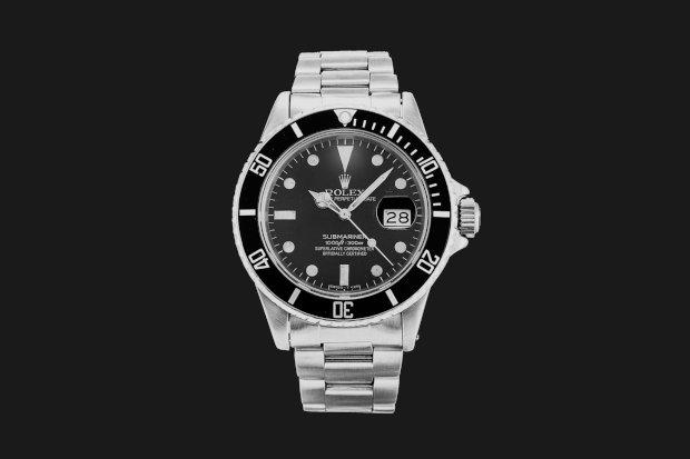 Rolex Sumariner, um clássico!
