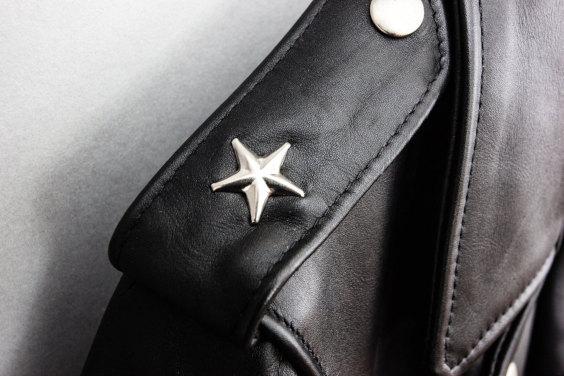 Jaqueta perfecto, novos modelos e a One Star