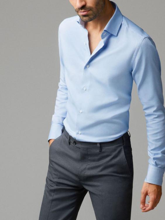 Fio 50, Fio 80, Fio 100 - Qual é a Diferença Entre os Fios da Camisa Masculina?