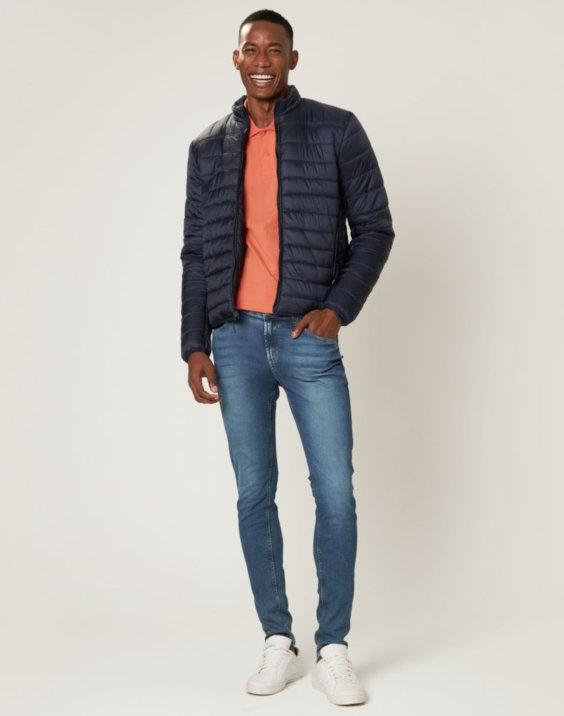 Tendências do Outono Inverno Masculino 2021 - puffer jacket