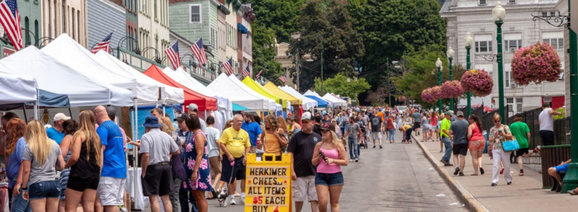 Little Falls Cheese Festival