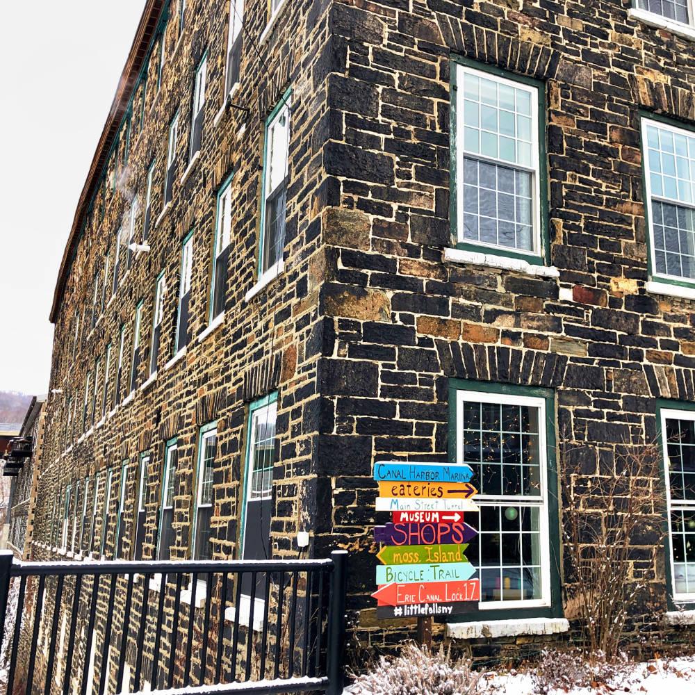 The Inn at Stone Mill