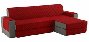 Housse de canapé d'angle