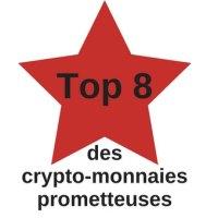Les crypto-monnaies prometteuses en 2017
