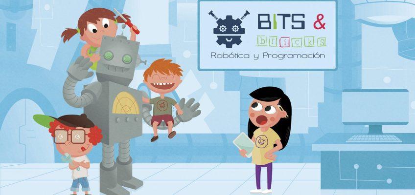 Bits & Bricks, robótica y programación