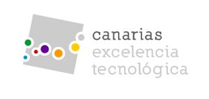 Logo Canarias Excelencia Tecnológica