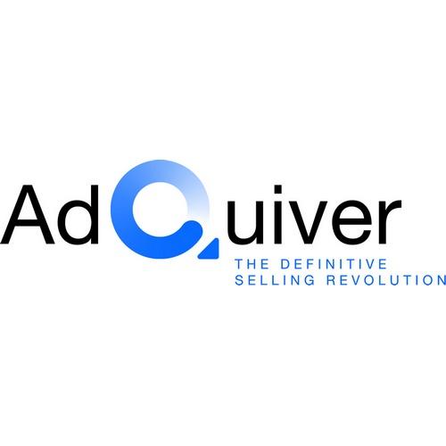 Logotipo de AdQuiver