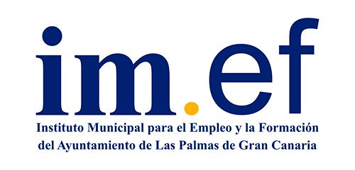 Logo IMEF