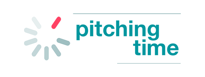 Logo de Pitching Time