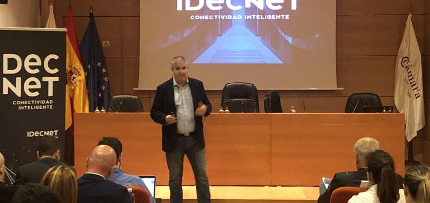 """Jornada """"El camino de la digitalización rentable"""""""