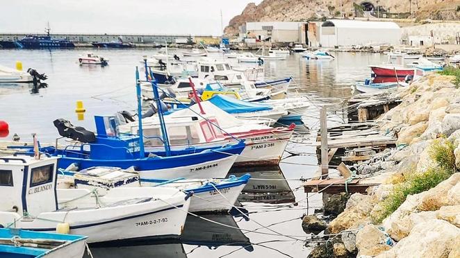 objetivo es recuperar las especies pesqueras que están en situación de sobreexplotación