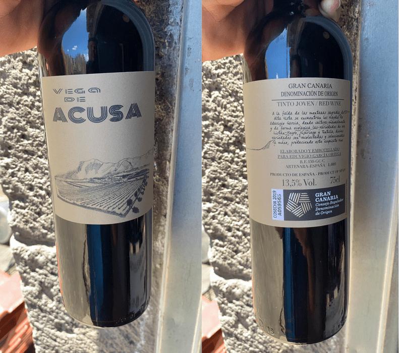 Vega de Acusa