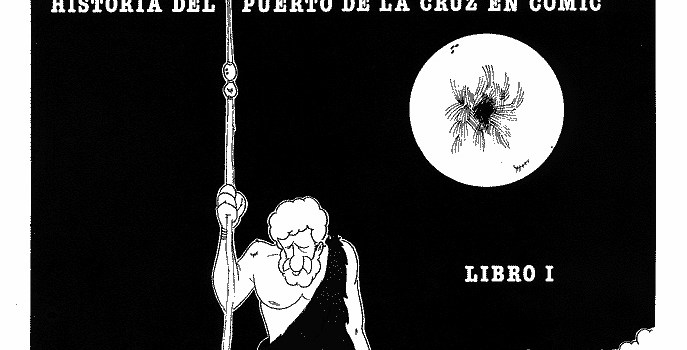 Colorines de la Historia del Puerto de la Cruz (Comics)