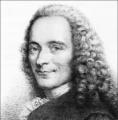 François-Marie Arouet (Voltaire)