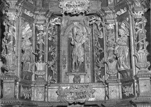 Retablo de Montemayor