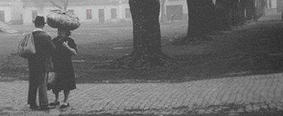 Plaza del Cristo, a propósito de una foto
