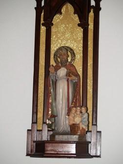San Nicolas de Torentino
