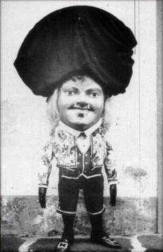 1895 Enanos de La Palma