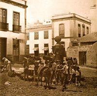 Fuente de Santo Domingo (foto Juan Alayón)