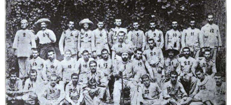 Carta de José Hernández Arocha a Antonio Bauza Fullana. 19 de Octubre de 1919