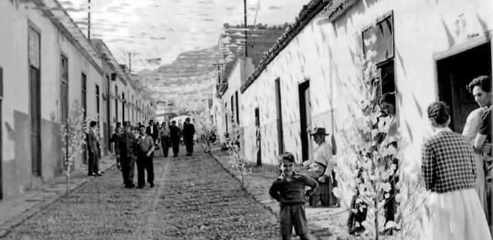 Memorias de la desmemoria. La Blanca Paloma.