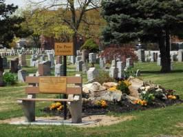 Poor Grounds Memorial