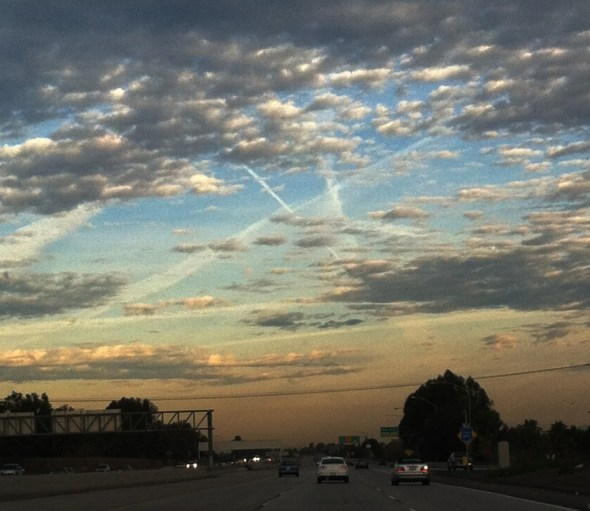 Gonz picture of chemtrails 12-17-2013