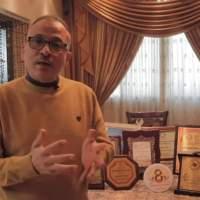 حكايتي الحلقة 02 (د. عبده ابو سير) - My story 2(ِD. Abdo Abu Seir)