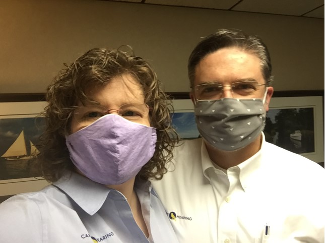 Hearing Aids and the Pandemic Blues