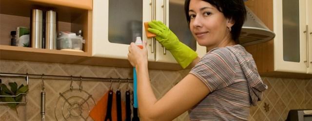 Ev İşlerine Yardımcı Eleman