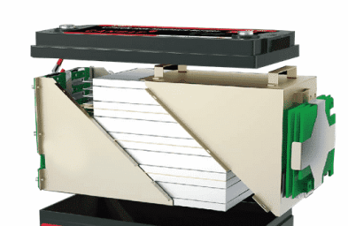 Key Differences Between Lithium-ion and Lead-Acid Batteries