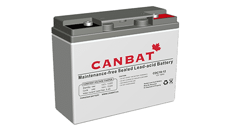 12V Deep cycle Battery