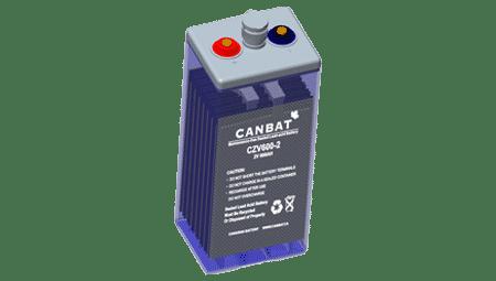 OPzS Sealed Lead Acid Battery
