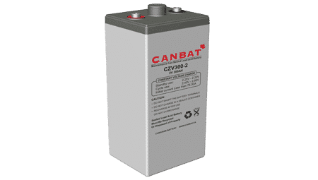 OPzV Sealed Lead Acid Battery