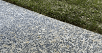 exposed aggregate canberra