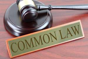COMMON LAW V. STATUTORY JURISDICTION WHICH ARE YOU IN? Final Part 10