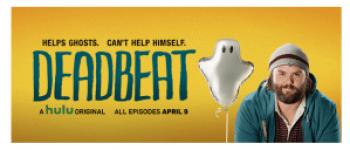 deadbeat-hulu-cancelled