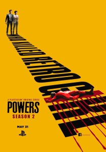 Powers-season-2